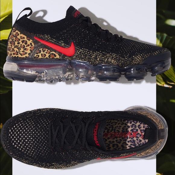 air vapormax cheetah